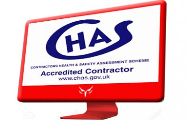 Wise Security Services is affiliated to The Contractors Health and Safety Assessment Scheme