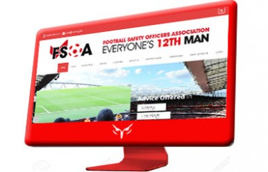 Wise Security is affiliated to Football Security Officers Association