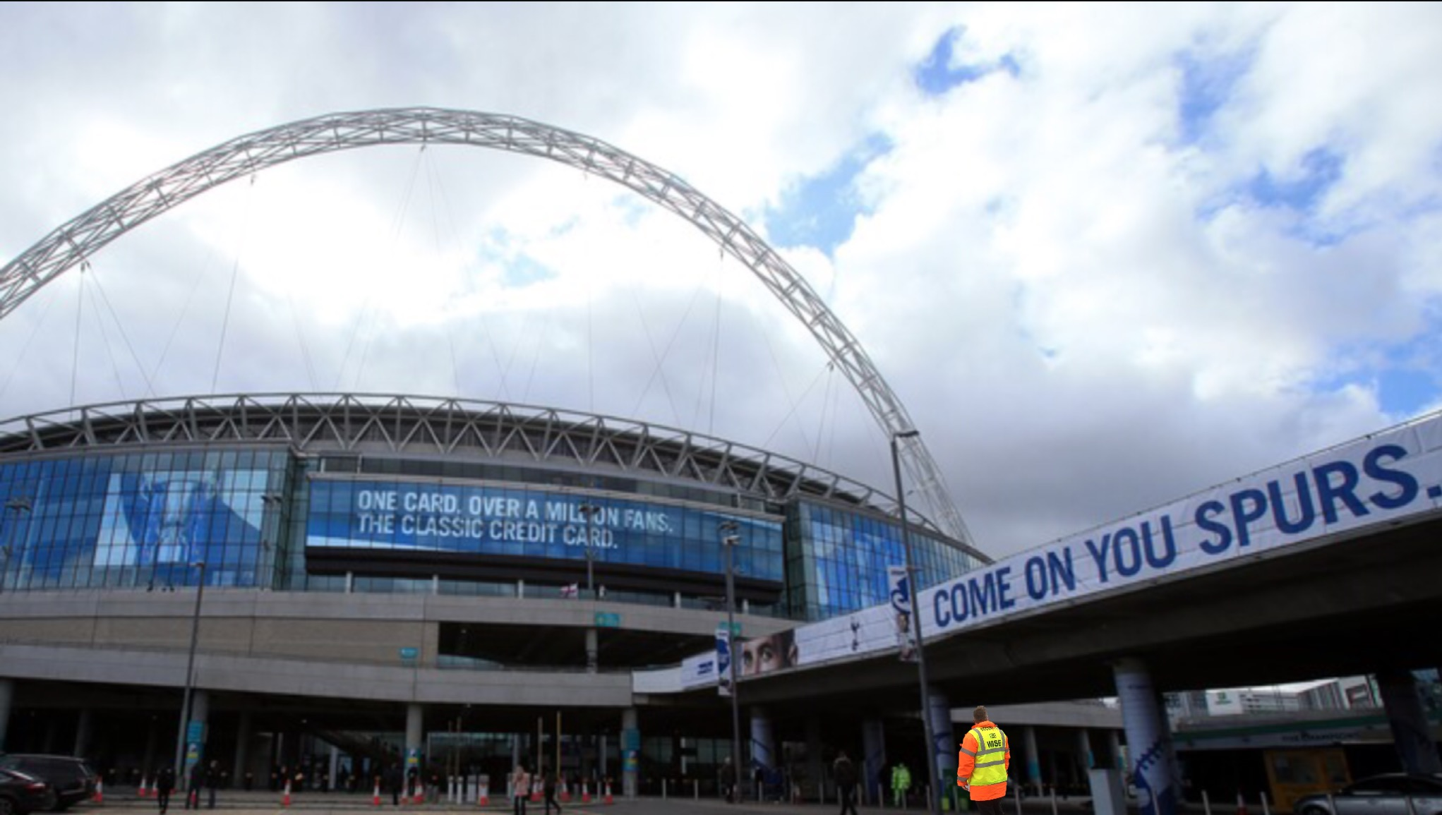case study of the new wembley stadium management essay First national bank stadium or simply fnb stadium, also known as soccer city  and the calabash, is a stadium located in nasrec, bordering the soweto area of  johannesburg, south africa the venue is managed by stadium management  south africa (smsa) and is  it is located next to the south african football  association headquarters.
